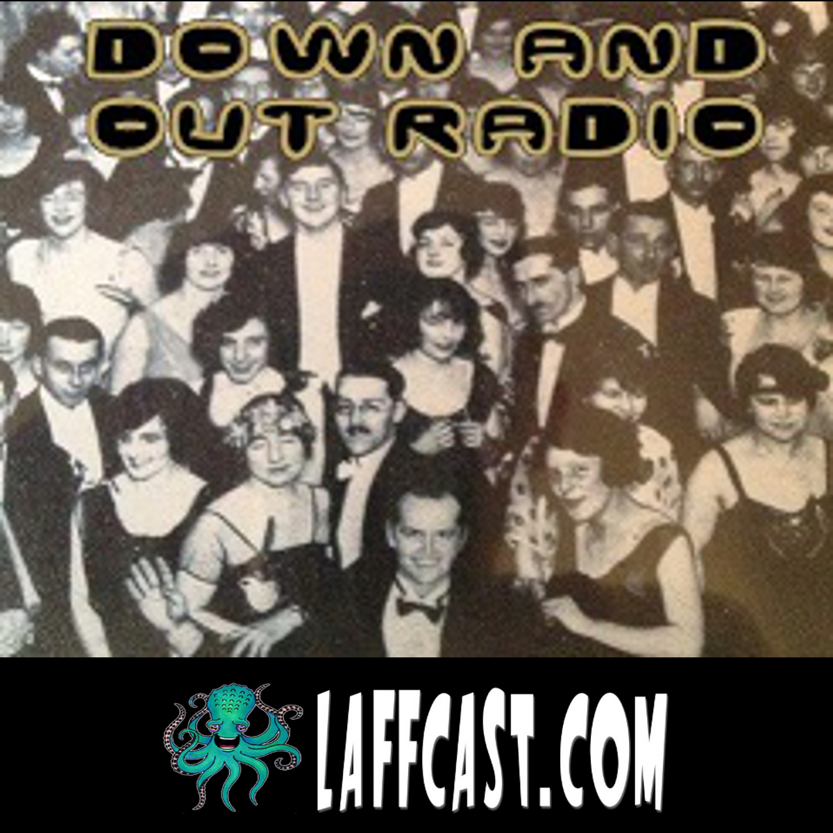 Down And Out Radio